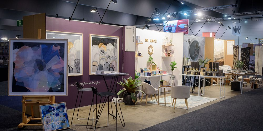 Decor Design Interior Design Expo Informa Australia